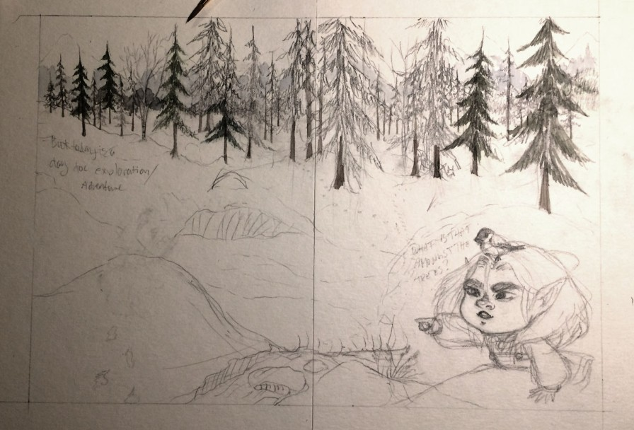 page 3 and 4 wip